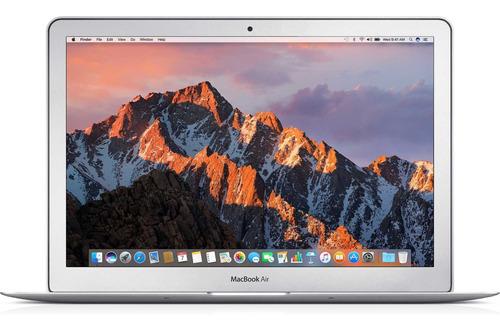 macbook air intel i5 128gbs 8gbs (2.7ghz turbo)  ecuavip