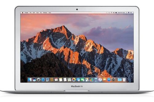 macbook air intel i5 128gbs 8gbs nuevas selladas 1año gartia