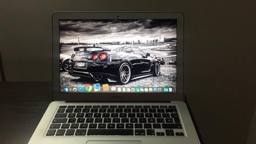 macbook air laptop apple