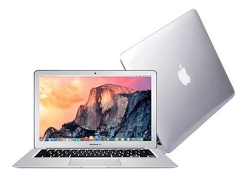 macbook air mqd32ll/a i5 8gb ssd128 13.3  mfshop