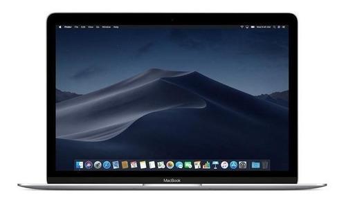 macbook apple dourado 12, 8gb, ssd 256gb mrqn2bz/a