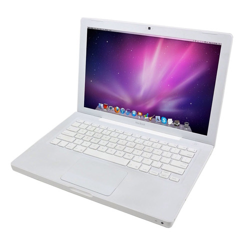 macbook blanca 13