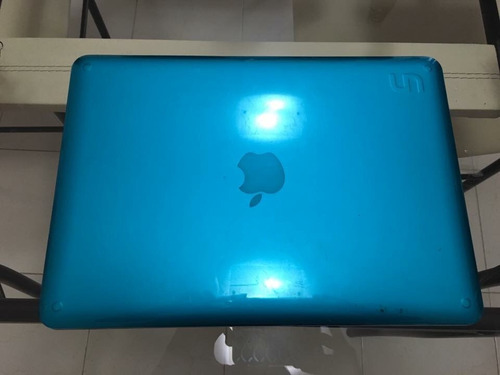 macbook corei5 4gb de ram modelo 2011 finales
