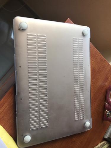 macbook gold 12 inch 8gb 256gb 1,1 ghz como nueva+accesorios