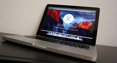 macbook pro 13 core i7 late 2011