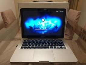 Macbook Pro 13 I7 8gb 240gb Ssd 750gb Hd 2012 Quasezero Sp