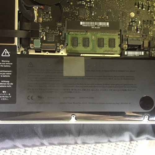 macbook pro (13-inch, mid 2009)  serial number: w8940dhc66d