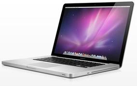 Macbook Pro (13-inch, Mid 2010) Dd Solido 120gb