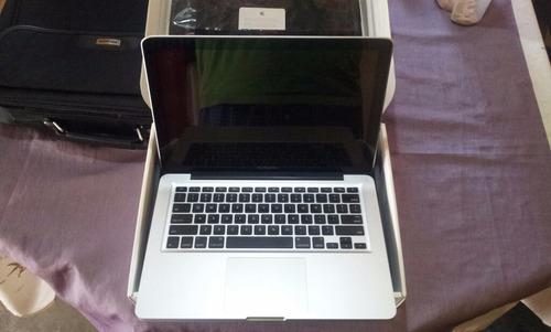macbook pro (13-inch, mid 2010) en $25 mil pesos, 776-4312