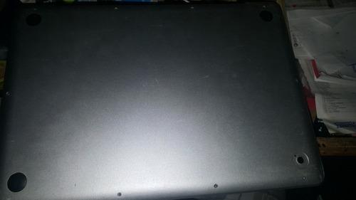 macbook pro (13-inch, mid 2010) para refacciones