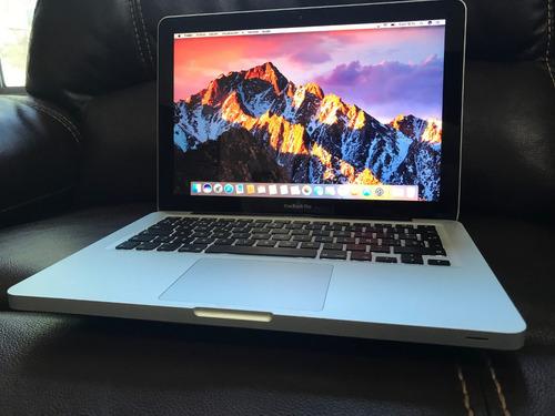macbook pro 13 inch mid 2012 core i5 2,5 ghz 4gb ram