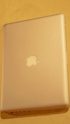 macbook pro 13  mid 2012 i5 4 gb de ram excelente