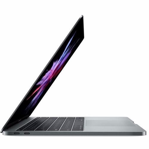 macbook pro 13  mpxt2 cinza s/juros