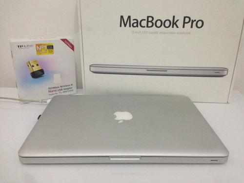 macbook pro 13 promoção até em 12x sem juros!