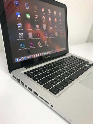 macbook pro 13 pulgadas - 2012