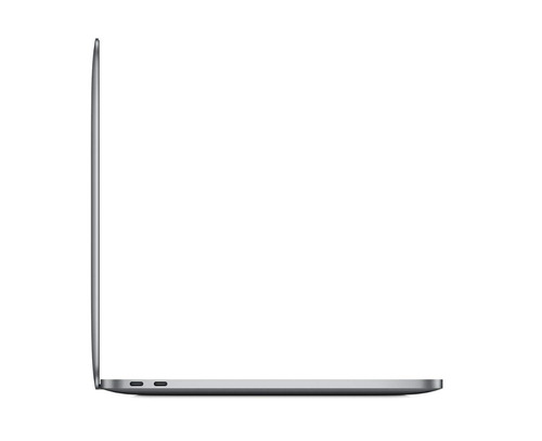 macbook pro 13  retina ultima version space gray