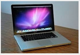 macbook pro 13,3 500gh hdd, cel.809-264-6353