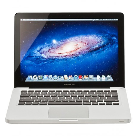 macbook pro 13,3/500gb/4gb ram md101ci/a sellado - prophone