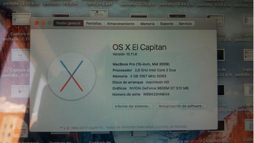 macbook pro 15 1286