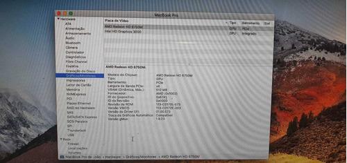 macbook pro 15 , 17  a1286, a1297 desabilitar dgpu dedicada