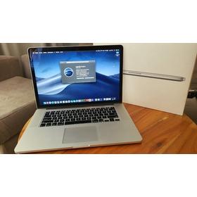 Macbook Pro 15 2015 1 Tb Ssd 16gb I7 R9 2gb