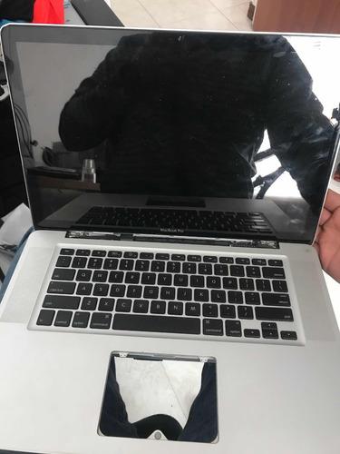 macbook pro 15 a1286 para repuestos