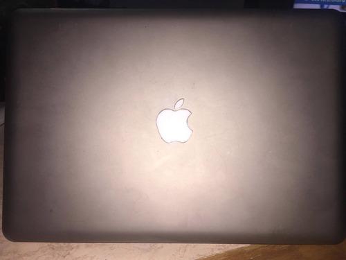macbook pro 15, i7 ssd 500gb