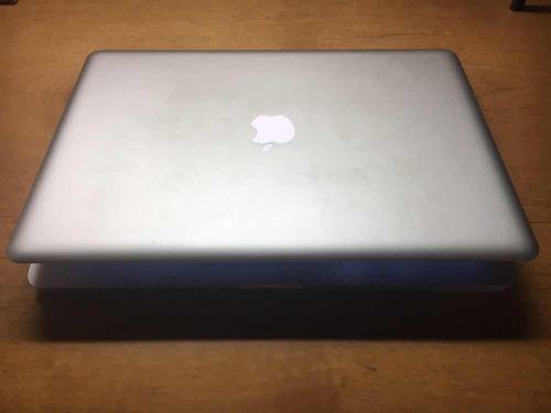 macbook pro 15 pulgadas (mid 2010)