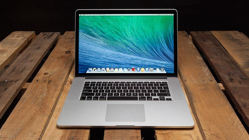 macbook pro 15'' retina