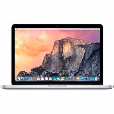 macbook pro 15.4 256gb 16gb core i7 - mjlq2ll/a nueva tienda