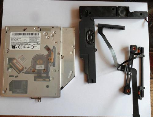 macbook pro 15,4 en desarme i7 modelo a1286