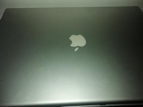 macbook pro 17  2008