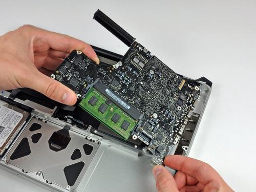 macbook pro 2011 - 2010 - 2012 - 2013 / reparación video