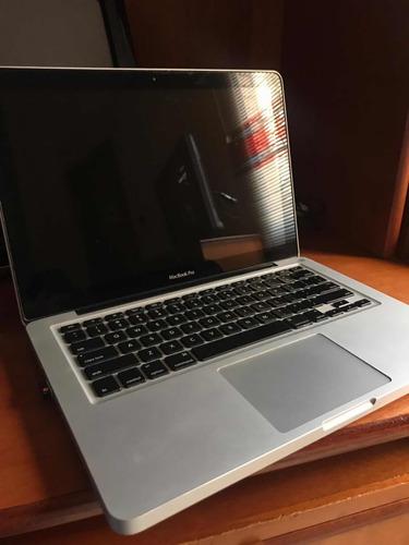 macbook pro 2011 en excelente estado