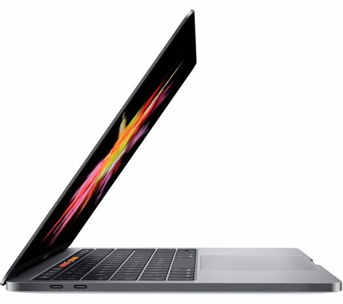 macbook pro 2017 15.4' touch bar i7 16gb 1tb ssd zouc0003l