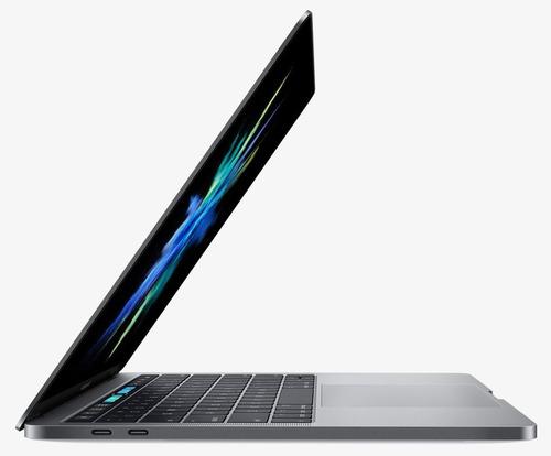 macbook pro 2017 15.4' touch bar i7 16gb 1tb ssd zouc0003l