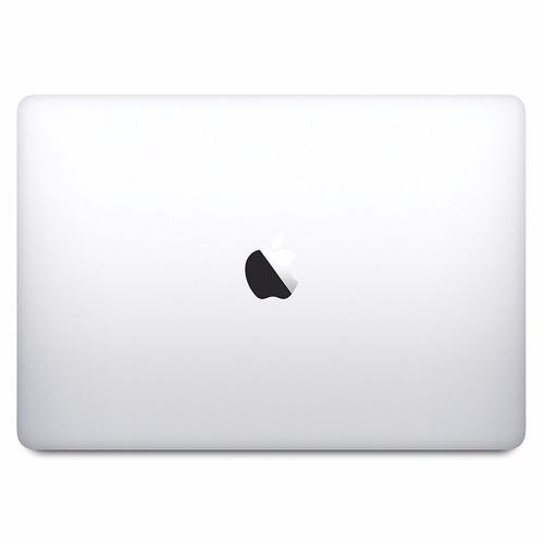 macbook pro 2017 touch bar 13.3' mpxx2e/a 8gb 256gb silver