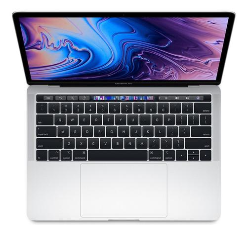 macbook pro 2019 touch bar 256gb  13.3 retina