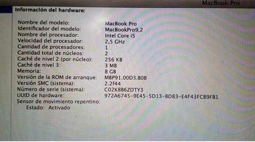 macbook pro 9,2
