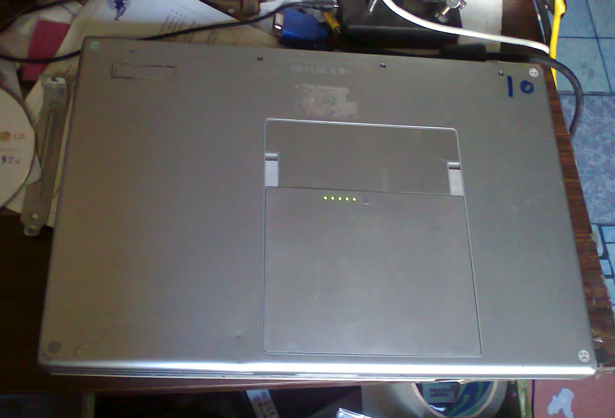 Jual Macbook Pro A1226 Welcome To Apple A1211 154 Schematic Diagram Y En Partes