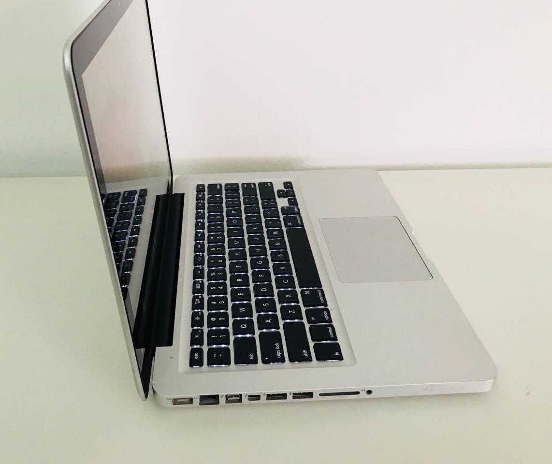 Macbook Pro A1278 I5 2 5 Ghz 8gb Hd 500 + Mega Oferta!