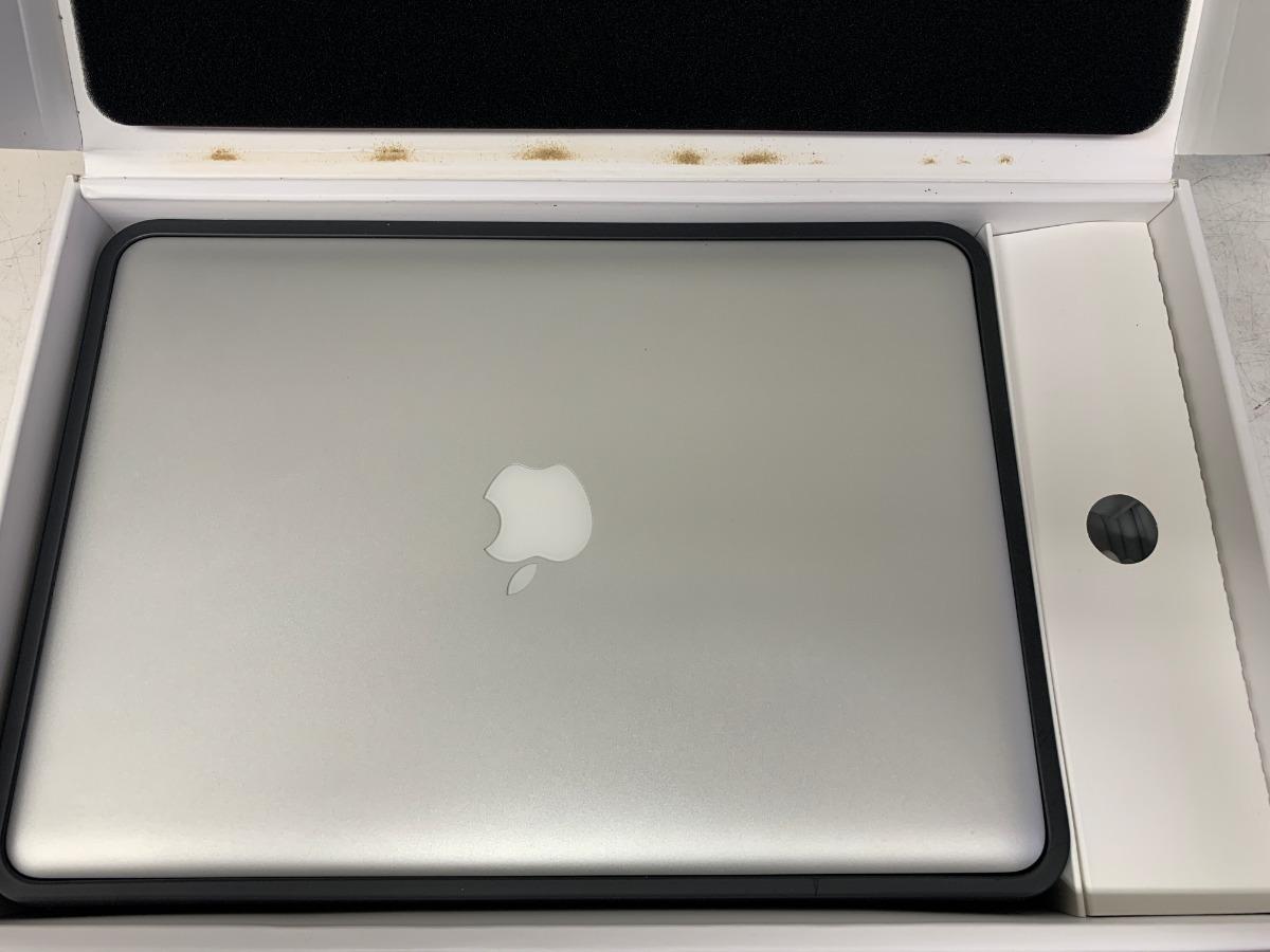Macbook Pro A1278 I5 4gb Hd 500gb Bateria 204 Ciclos Na Caix