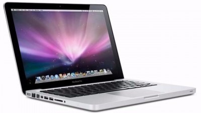 macbook pro apple, 13 core i5, 4gb ram (md101e/a)