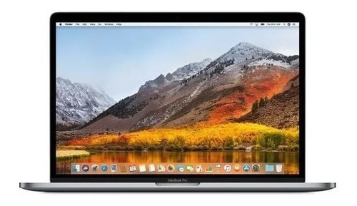 macbook pro configurada 15,4  z0ww000dn i9 new 2019 _1