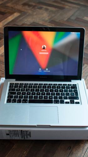 macbook pro core