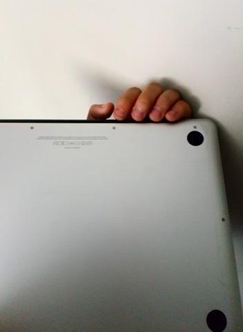 macbook pro core i5 13,3 a1278 early 2011 (con ssd) apple