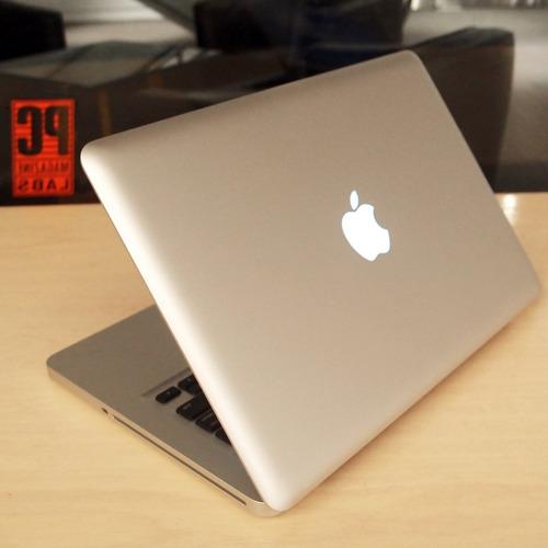 macbook pro core2 duo 4 ram 320 disco office impecables