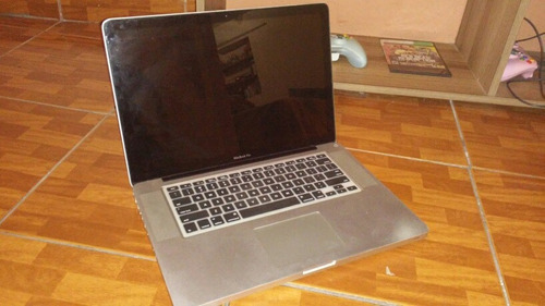 macbook pro i5 8gbram 15