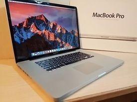 macbook pro i7 15 2.2 ghz 8g ssd 120 g + hd 1t 2011