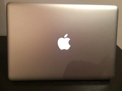 macbook pro intel